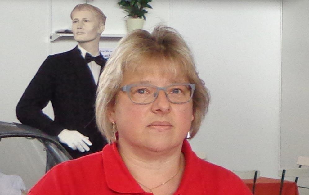 Claudia Dreher
