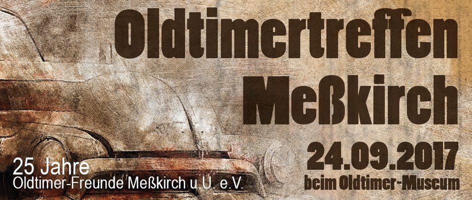 Oldtimer Treffen 2017